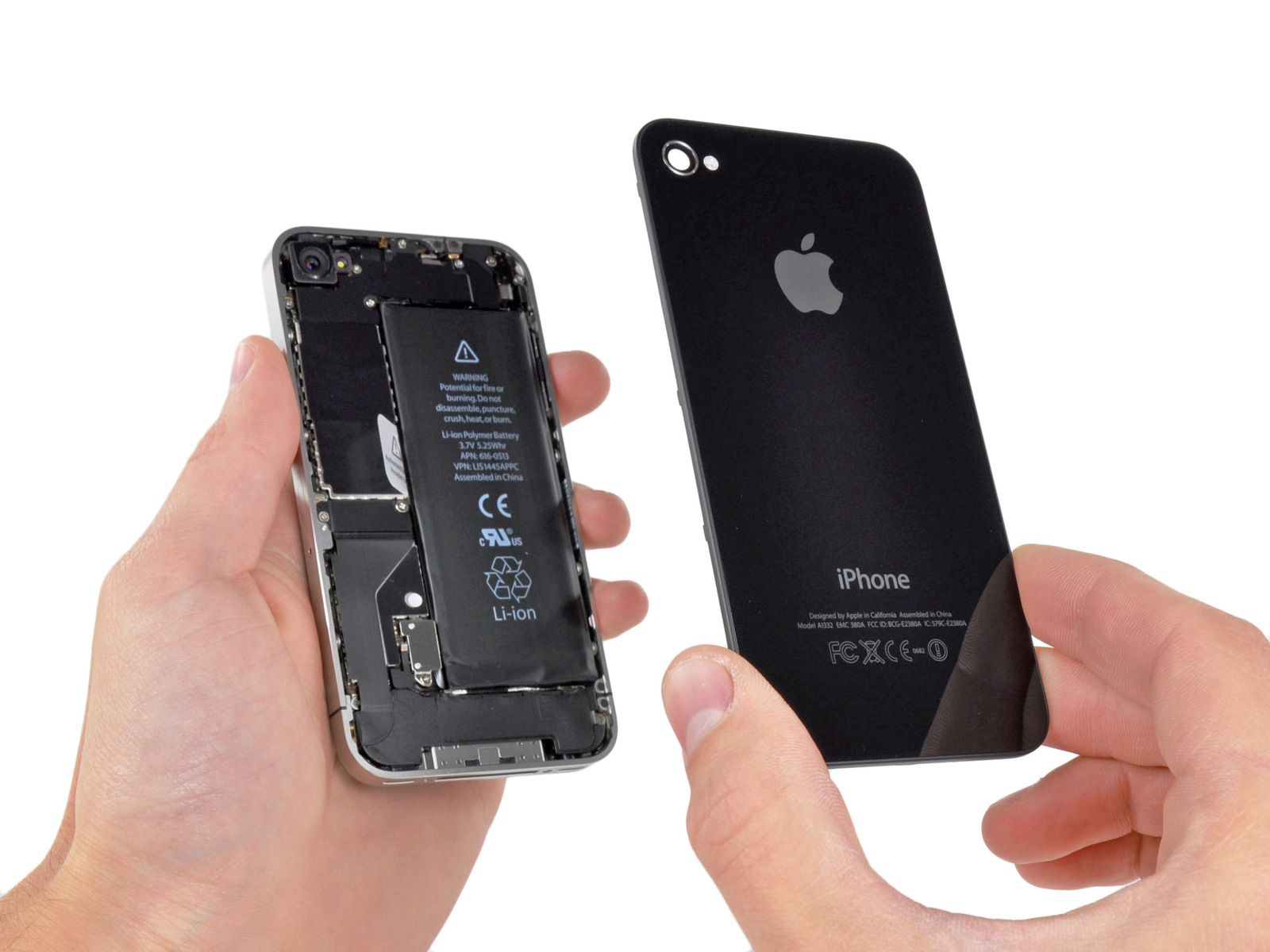 Reparer Vitre Iphone Se