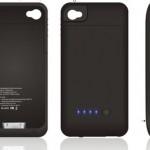 Coque Batterie iPhone 4/S