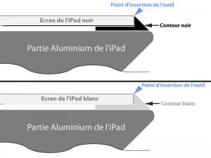 changer-vitre-tactile-ipad-2-schema