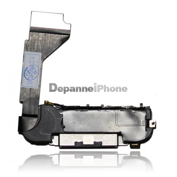 Connecteur Dock complet pour iPhone 4