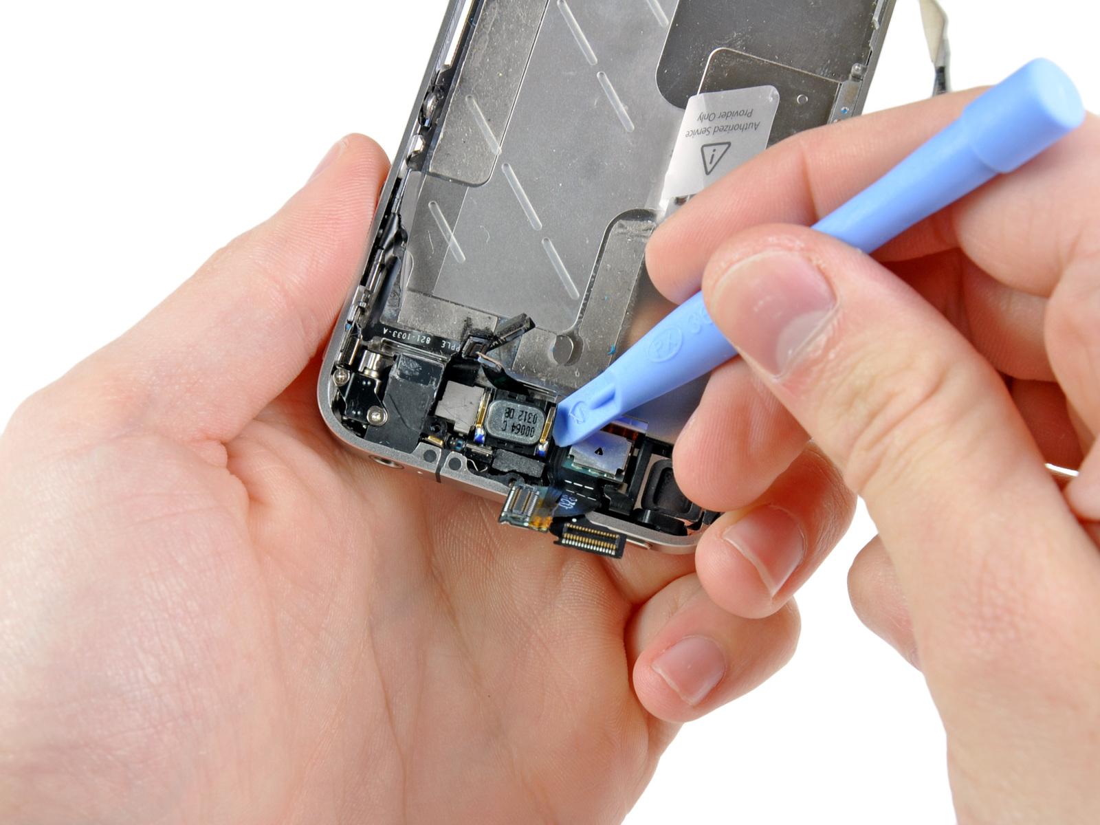 Как исправить телефон в домашних условиях