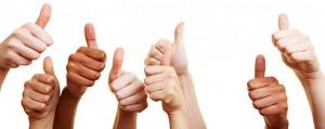 100% des clients Depanne-iPhone satisfaits