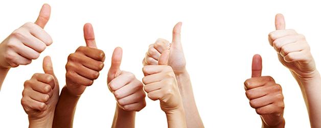 98% des clients Depanne-iPhone satisfaits