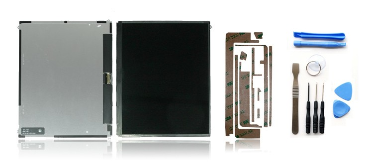 Kit écran LCD pour iPad 2