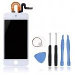 Kit Ecran complet pour iPod Touch 5 Blanc