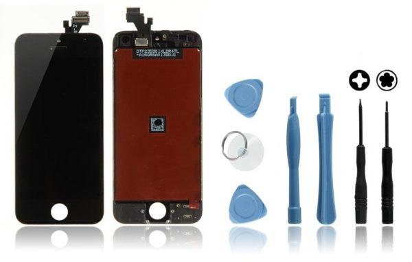 Kit écran iPhone 5
