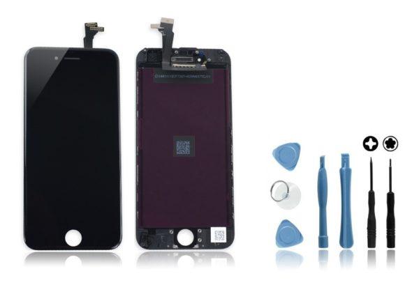 Kit Ecran original pour iPhone 6 Noir